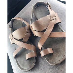 Franco sarto sandals 9.5